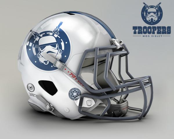 Mos Eisley Troopers