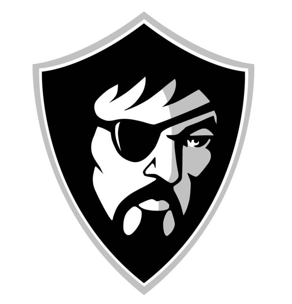 Raiders Logo, version 2